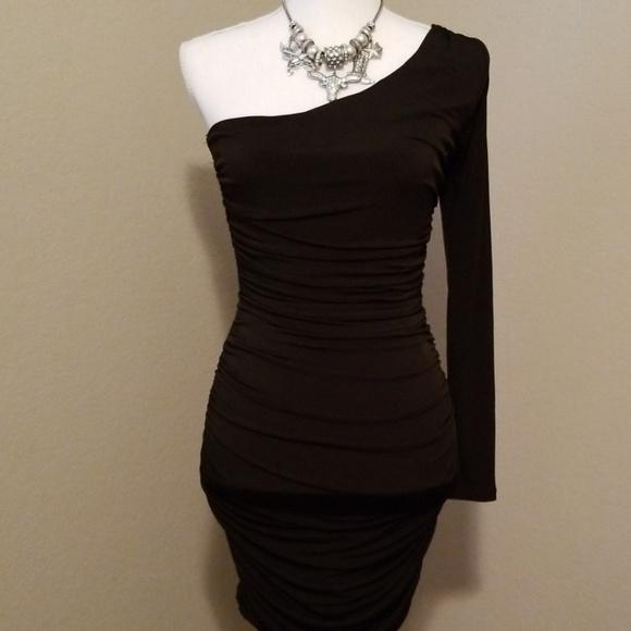 City Triangles Dresses & Skirts - Black dress